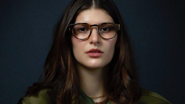 Deze slimme bril bedien je met een ring