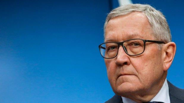 Hoofd reddingsfonds eurozone over Italië: geen paniek