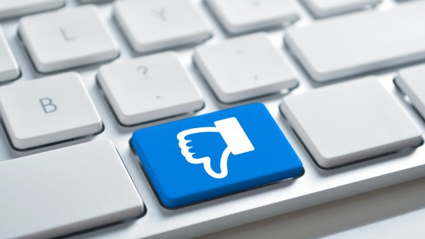 'Delen privédata via like-knop Facebook mag niet in EU'