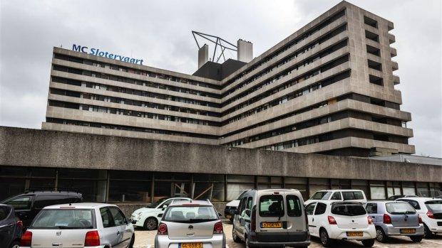 Slotervaartziekenhuis definitief dicht, patiënten moeten weg
