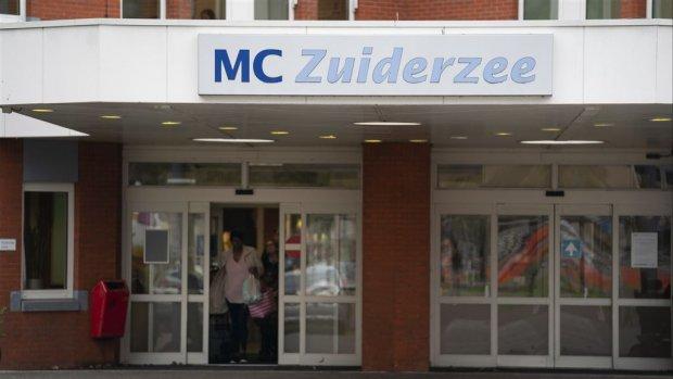 IJsselmeerziekenhuizen nu officieel bankroet: doorstart verwacht