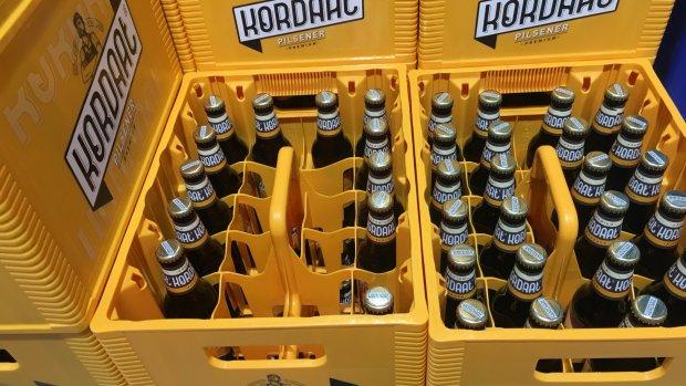 Dit is het mysterieuze nieuwe biertje van Lidl