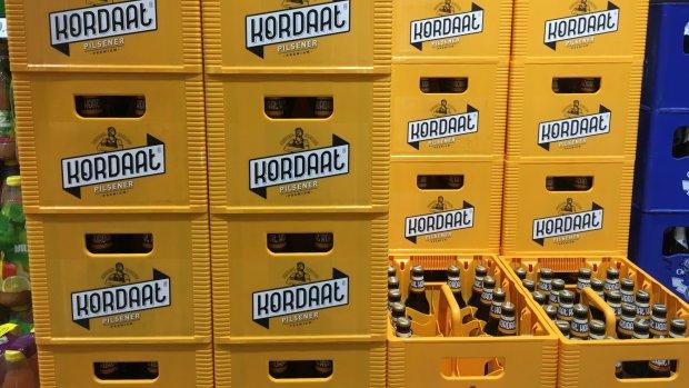 Claims, brouwerij met zelfde naam: heeft Lidl Kordaat-huiswerk wel gedaan?