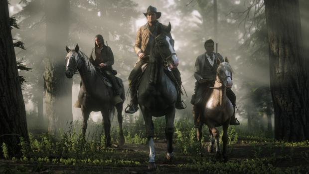 Red Dead Redemption 2: de game van het jaar