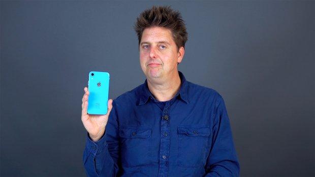 De iPhone XR is de beste koop van de iPhones