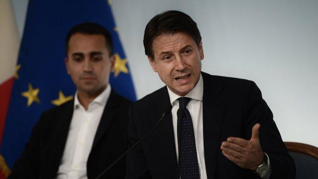 Standard & Poor's verandert verwachting Italië naar 'negatief'