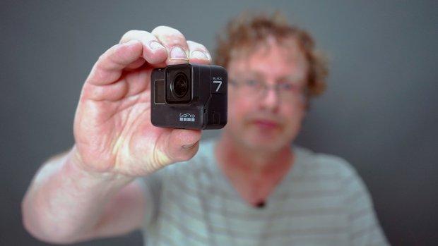 Getest: hoe goed is de nieuwe GoPro-camera?