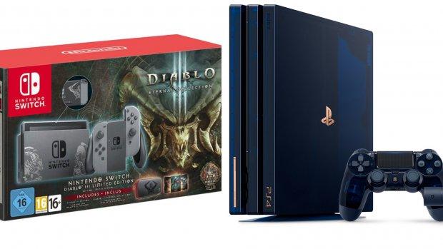 Winnaars prijsvragen Nintendo Switch en PS4 Pro bekend