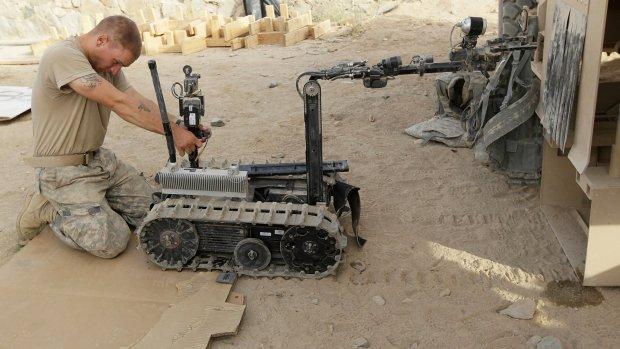Microsoft belooft steun aan leger VS, ook op gebied AI