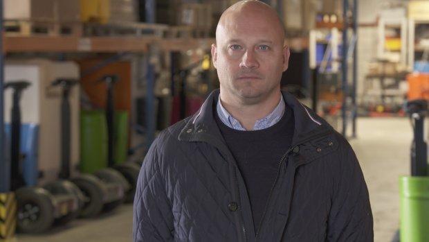 Fabrikant stint vraagt faillissement aan: 'Ik zie geen uitweg'
