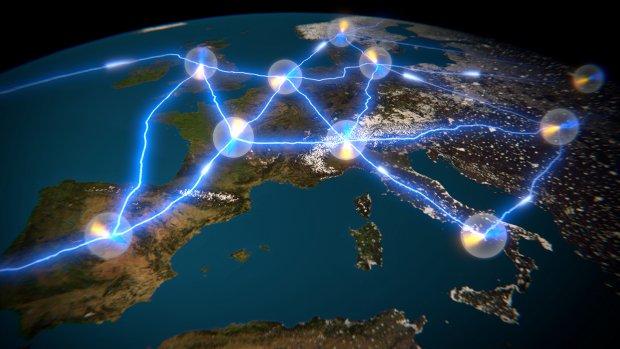 Europese miljoenensteun voor Delfts 'onhackbaar internet'