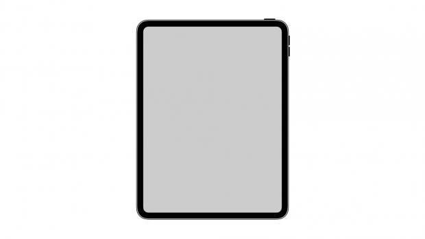 'Icoontje in iOS bevestigt nieuwe iPad Pro'