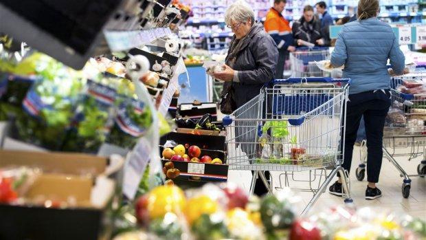 Kijk terug: een honderd procent duurzame supermarkt, kan dat?