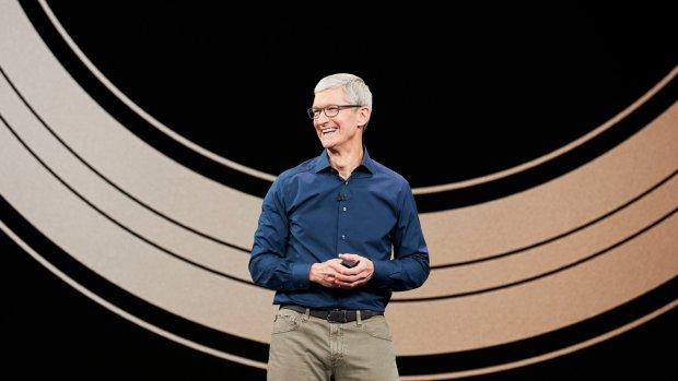Apple-event in New York: dit wordt er verwacht