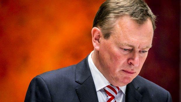Minister onder vuur om sluiting ziekenhuizen: 'Wat een gepruts'