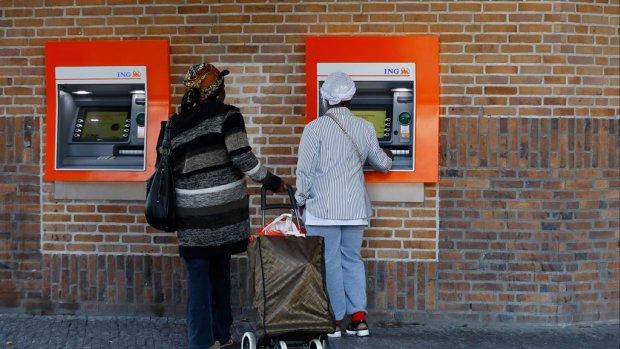 ING boekt 740 miljoen euro winst ondanks megaschikking