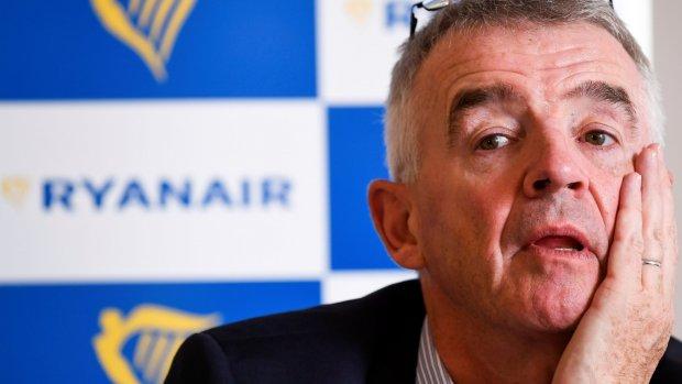 Ryanair: sluiting basis Eindhoven gaat gewoon door