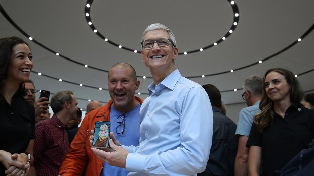 Apple moet chipmaker Qualcomm betalen in patentkwestie