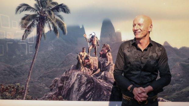 Kijk terug: Jimmy Nelson over kunst, reizen en ondernemen