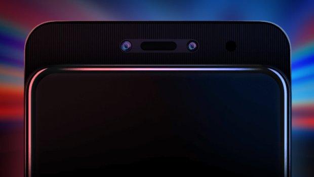 Nieuwe telefoons Lenovo en Honor met uitschuifbare camera's