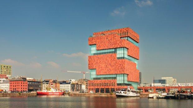 Reizen voor gevorderden: Antwerpen