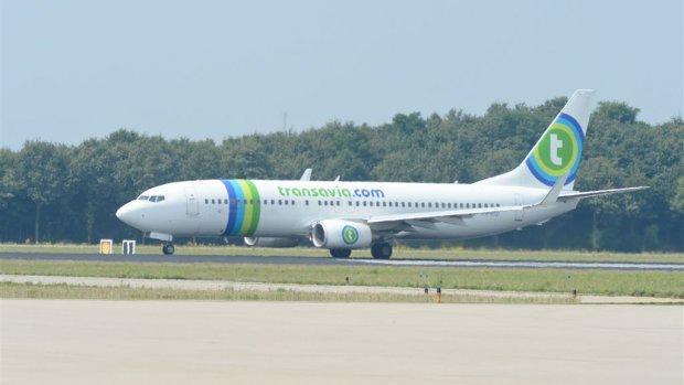 Transavia krijgt 500 vluchten in schoot geworpen door Ryanair