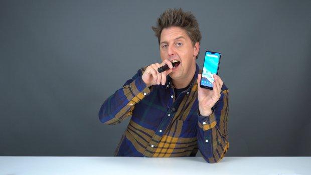Getest: is de betaalbare Nokia 7.1 een aanrader?