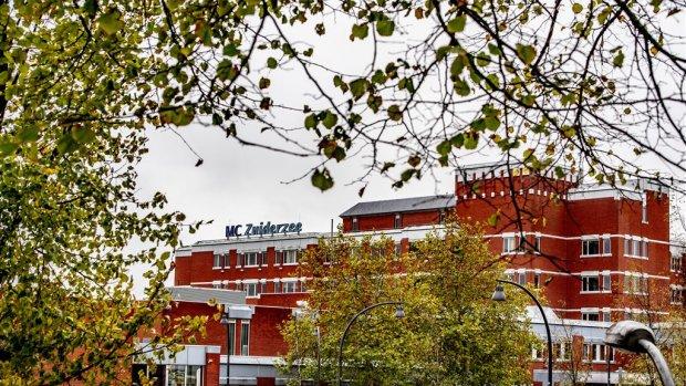 Nog geen doorstart voor IJsselmeerziekenhuizen
