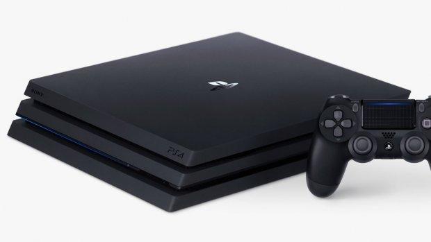 Sony heeft stillere PlayStation 4 Pro uitgebracht