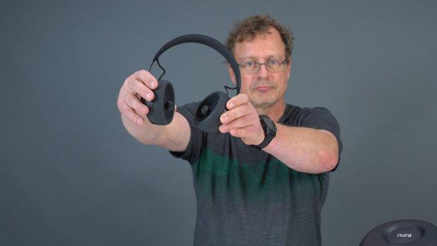Getest: deze koptelefoon past zich aan je gehoor aan