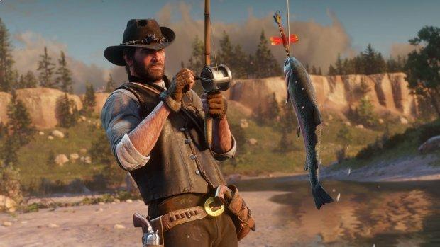 Red Dead Redemption 2 al 17 miljoen keer geleverd