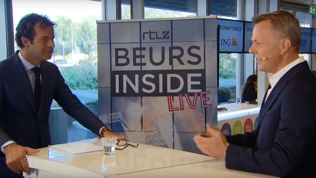 Kijk terug: Hoe houdt Björn Kuipers grip op zijn vermogen?