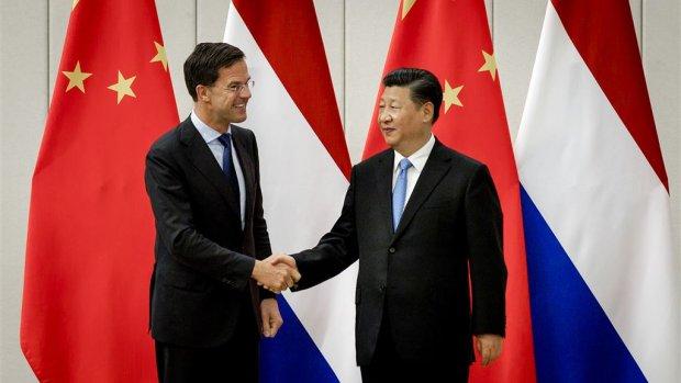 Kabinet werkt aan China-strategie: 'We moeten beducht zijn'