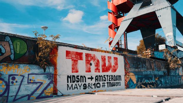 TNW Conference verhuist naar NDSM-werf