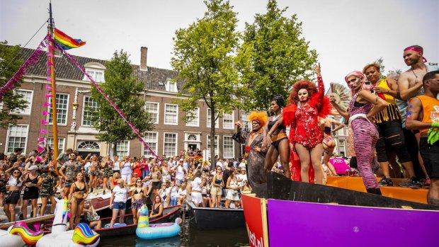 Terreurverdachte noemde Pride Amsterdam als mogelijk doelwit