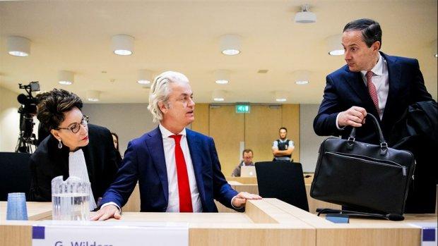 Wilders wil duidelijkheid over politieke invloed op proces