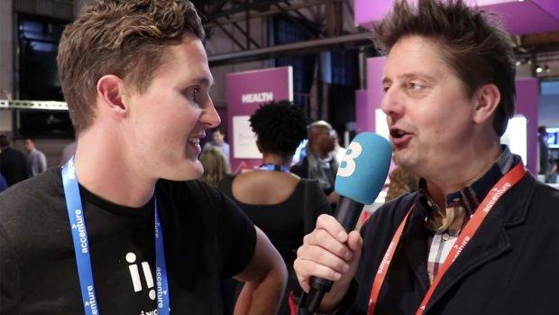 Bright kiest beste startups bij Accenture Innovation Awards