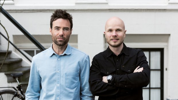 24 miljoen voor jacht van startup Framer op personeel techreuzen