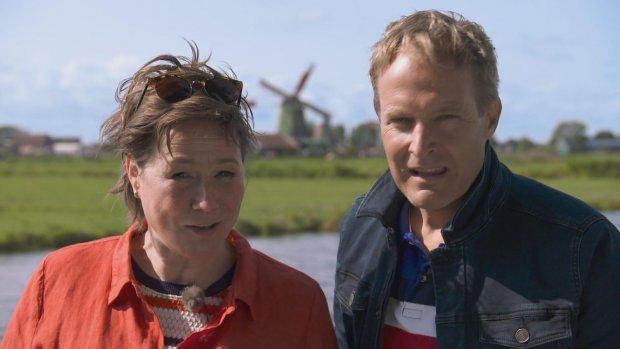 RTL Z presenteert documentaire over cacaogrootmacht Nederland