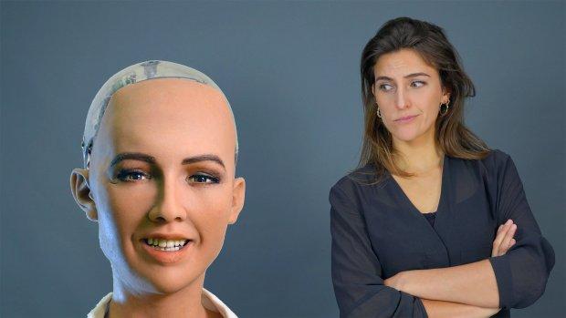 Worden robots straks slimmer dan mensen?