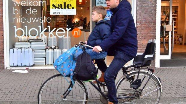 Wie koopt Blokker? 'Laat Blokker met Hema integreren'
