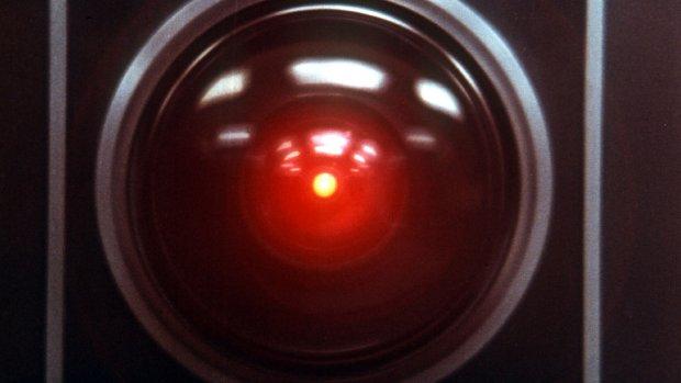 Stem computer HAL 9000 overleden