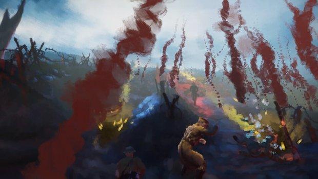 Win deze game over de Eerste Wereldoorlog voor PS4 en Xbox One