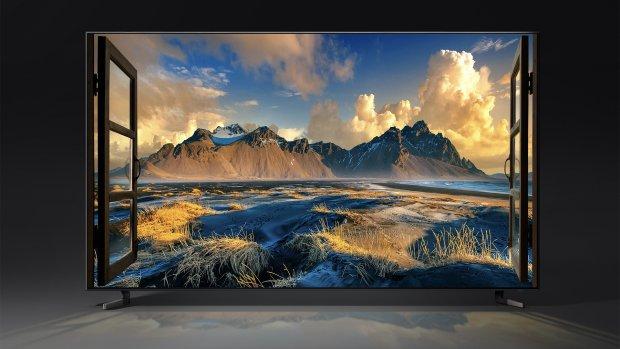 AI en QLED: slimme functies in de nieuwste Samsung-tv