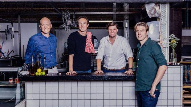 5 miljoen euro voor online supermarkt Crisp