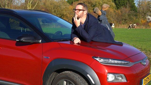 Review: de beste koop onder de elektrische auto's