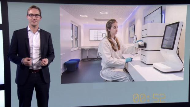 Kies voor Belgische Biotech