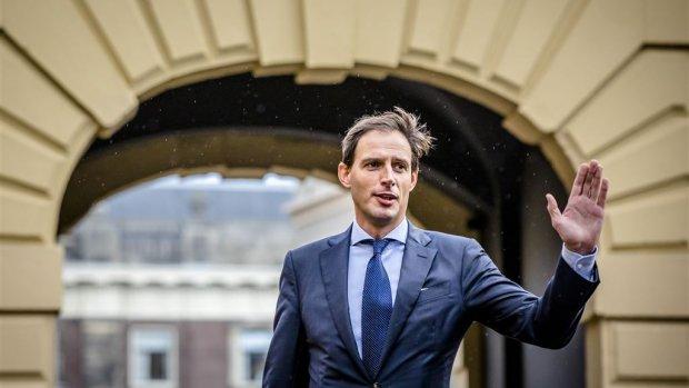 Kijk terug: minister Hoekstra over de Italiaanse begroting