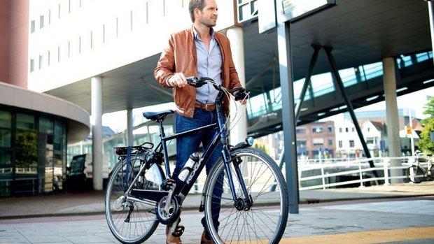 Pon biedt opnieuw op fietsenfabrikant Accell