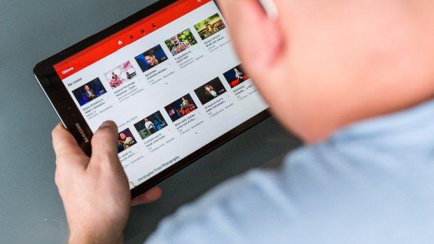 Waarom YouTube-video's steeds langer worden